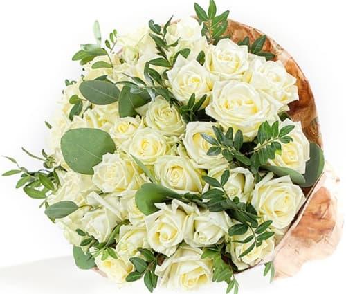Букеты из 29 роз