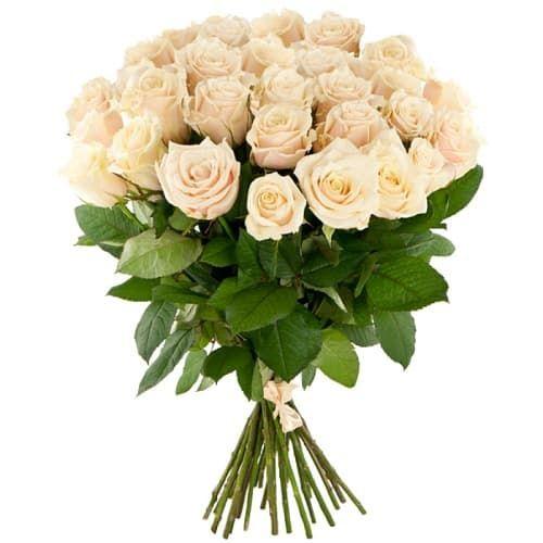 Букеты из 31 розы